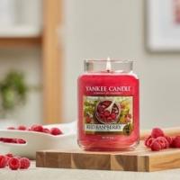 Image de la categorie Yankee Candle de Apple Rose