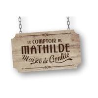 Image de la categorie Comptoir de Mathilde de Apple Rose