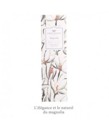 Sachet parfumé SLIM Magnolia
