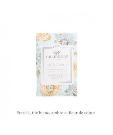 Sachet parfumé PM Bella Freesia