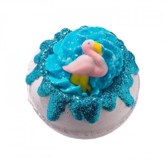 Boule de bain Flock Star