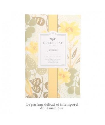 Sachet parfumé GM jasmine