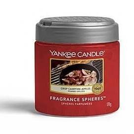 Sphères parfumées Crisp Campfire Apples