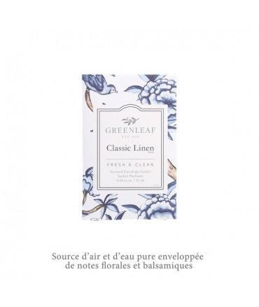 Sachet parfumé PM Linen