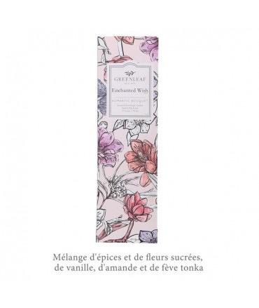 Sachet Parfumé SLIM Enchanted Wish