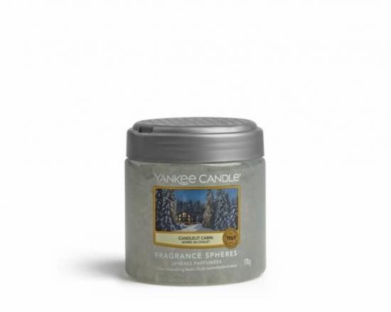Sphères parfumées Candlelit Cabin