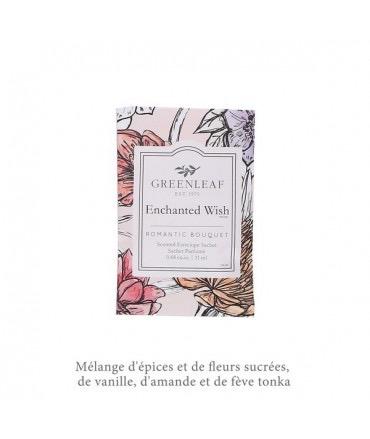 Sachet parfumé PM Enchanted Wish