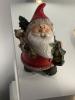 Figurine décorative Père Noël